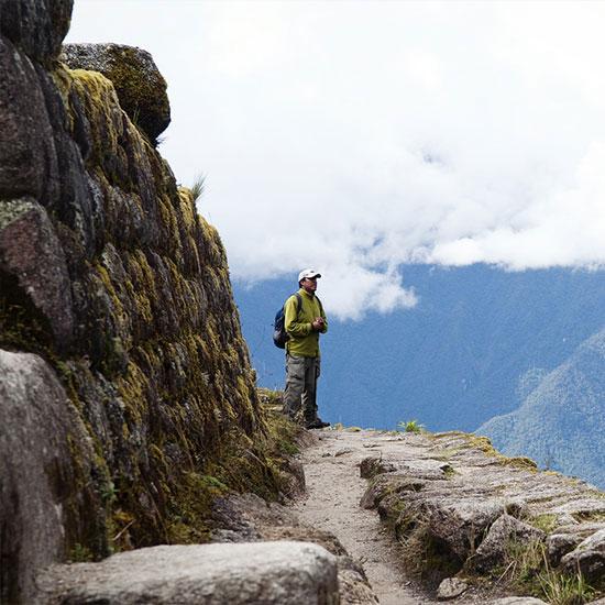 Camino Inca Clasico a Machu Picchu 4 dias