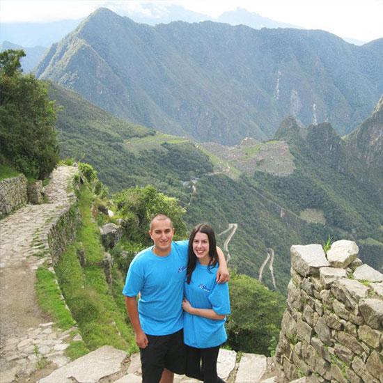 Camino Inca Corto Luna de Miel