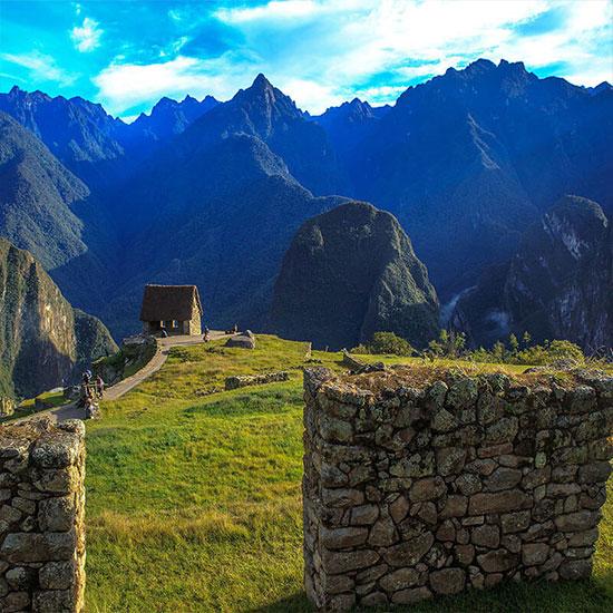 Machu Picchu Cusco, Peru